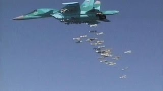Russia stops using Iranian airbase to launch Syria air strikes