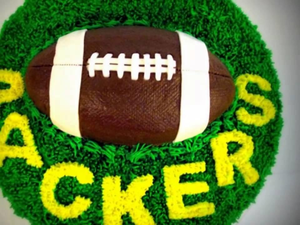 Green Bay Packers Happy Birthday Clip Youtube