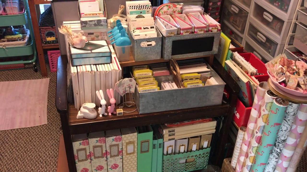 Craft Room Project Life Storage Solution   Tips U0026 Ideas
