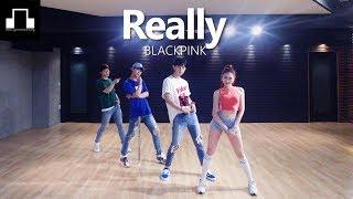 BLACKPINK - REALLY / dsomeb Choreography & Dance thumbnail