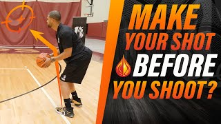 Increase Your Shooting Percentage INSTANTLY