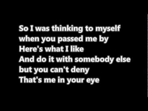 Paris Hilton - Nothing In This World (Lyrics)