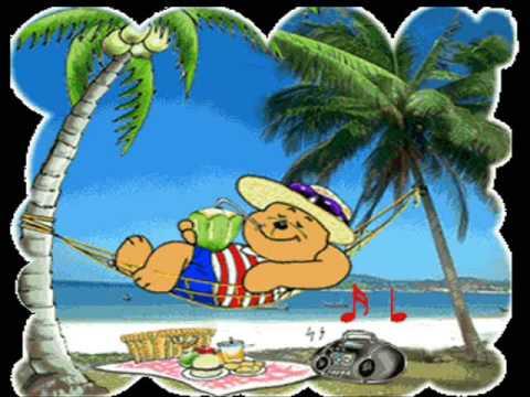 Felices Vacaciones Amigos YouTube