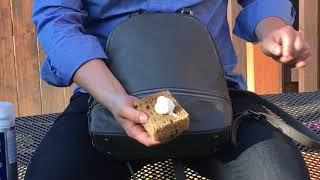 Jak čistit a vyživit koženou kabelku