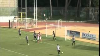 Viareggio-Colligiana 2-2 Serie D Girone E