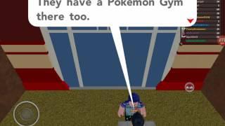 A WHOLE NEW WORLD!!!!!| Pokemon Brick Bronze[#10]| ROBLOX