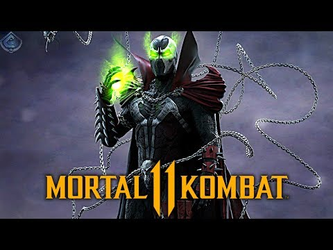 Mortal Kombat  – Horror Guest Characters We Could See!