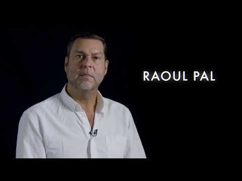 Raoul Pal - Global Macro Investor | Real Vision Publications