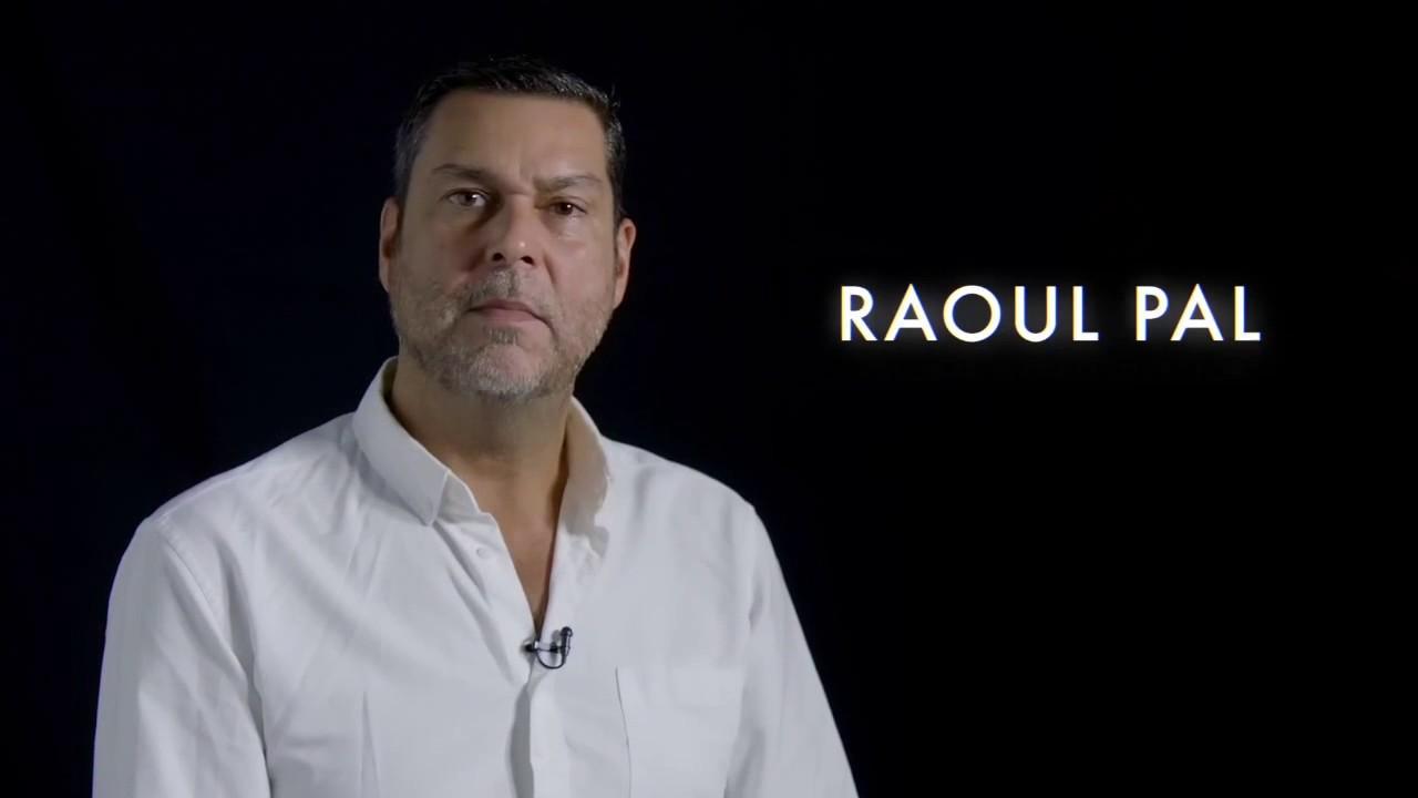 Global Macro Investor (w/ Raoul Pal) | Think Tank | Real Vision™