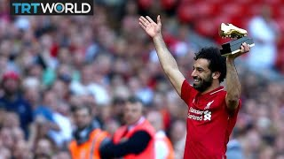 Ramadan 2018: Mohamed Salah to balance League final, fasting