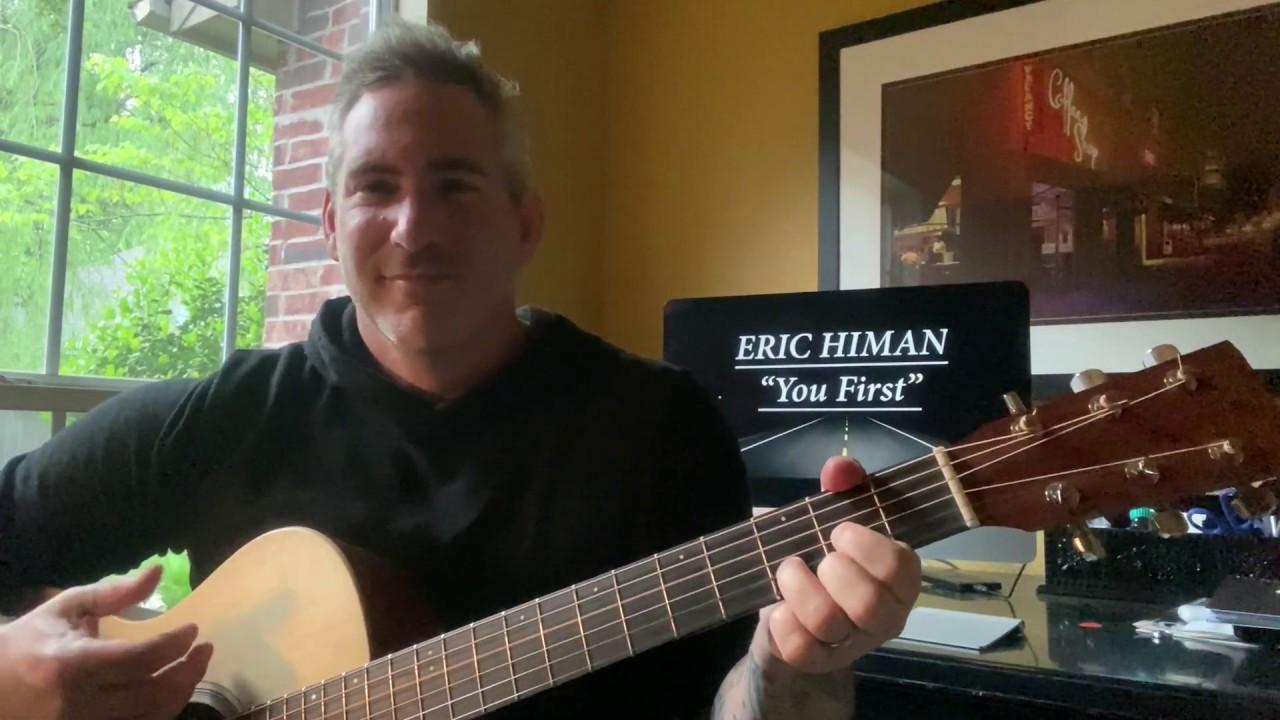Eric Himan-You First (NPR Tiny Desk Contest 2020)