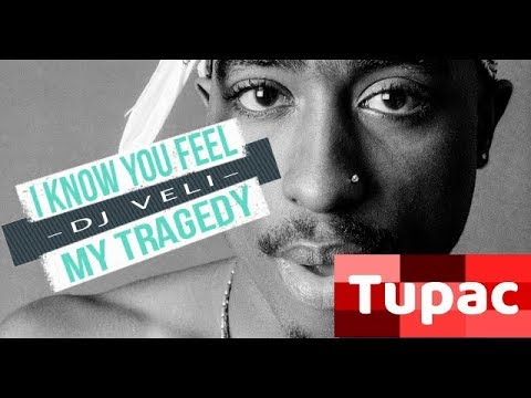 2Pac - Feel My Tragedy || New 2019 (Sad Song)