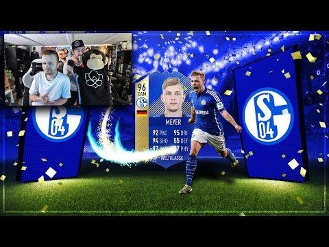 FIFA 18: BUNDESLIGA TOTS Pack Opening WELTKLASSE Edition 😱😱 ft DerKeller
