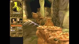 Speedrun Dungeon Keeper: Deeper Dungeons - Kari-Mar 02m20s