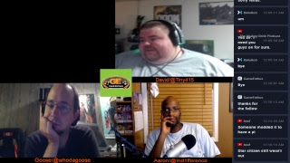 GameEnthus Podcast ep357: Voluntold Dressing or Legacy Entanglements