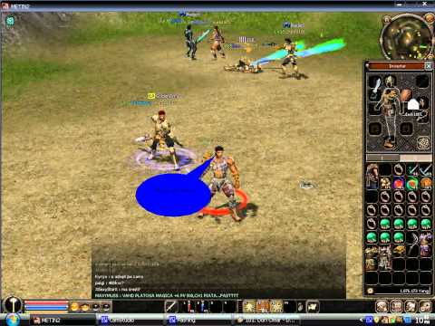 Metin2 Ro Virgo-Open Death Reaper Box
