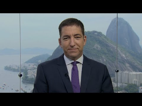 Glenn Greenwald: Is Facebook Operating as an Arm of the Israeli State by Removing Palestinian Posts?