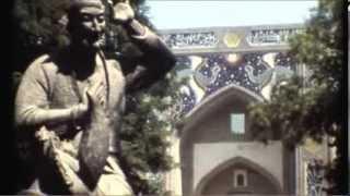 Bukhara Бухара 1980-годы(, 2013-11-27T18:27:06.000Z)