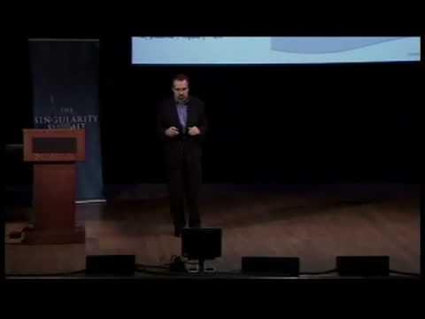 "David Ferrucci on ""Watson AI Perceptions"" at Singularity Summit 2011"