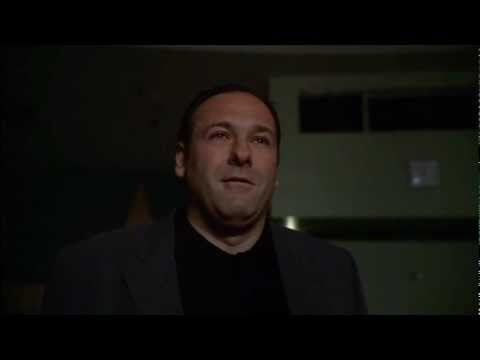 All through the night (The Sopranos season 1 episode 3)