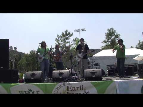 The Sean Hughes Band - Osmosis
