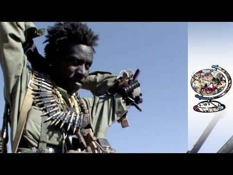 The Humanitarian Crisis That Broke Sudan 2004