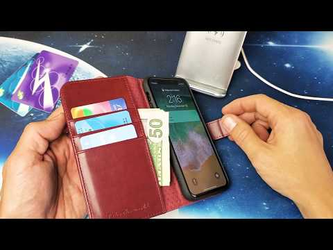 tucch-iphone-11-pro-wallet-case-review-|-3-card-slots,-rfid-blocking,-auto-sleep