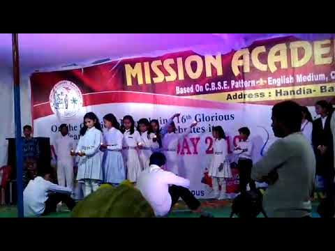 Mission Academy annual function(3)