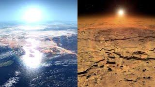 Это надо знать! / Факты о Марсе / Интересные факты о Марсе / Познавательное видео