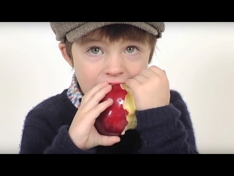 Little Pim Russian for Kids 4 - Eating and Drinking