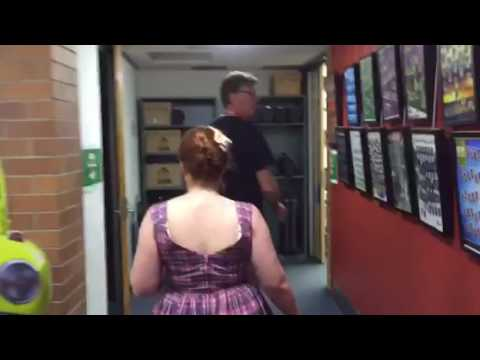 A tour around St Paul's Brisbane music department