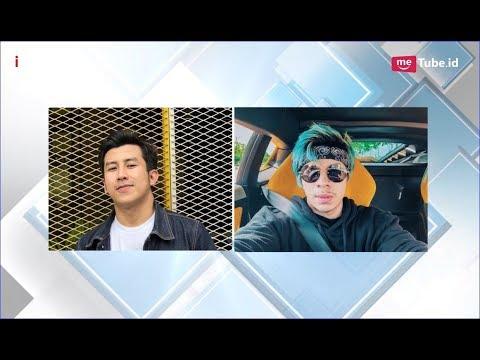 Disuruh Pilih Dua Pria ini, Ria Ricis Sebut Nama Atta Halilintar Part 02 - Alvin & Friends 12/02