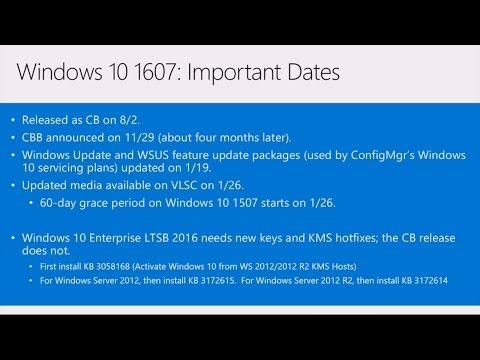 Enhance Windows 10 deployment: what
