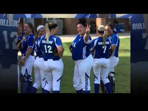 Tennessee Wesleyan College Women's Softball