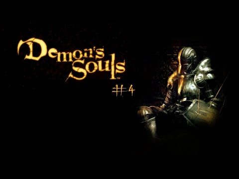 Demon's Souls ITA, Walkthrough dell'Esperto #4 - Cripta delle Tempeste, Un Incubo