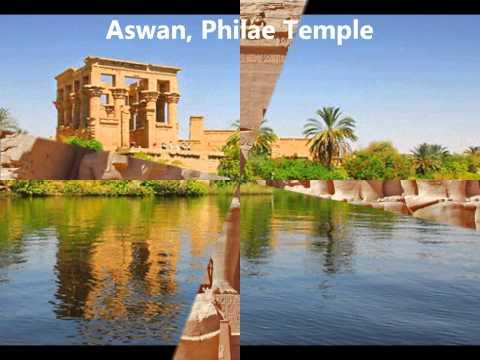 Egypt Travel Packages - Shaspo Tours