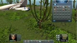 Let's Play Planet Explorers Alpha v0.1 на русском