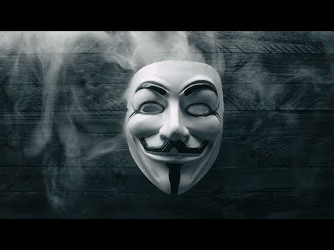 कौन है एनोनिमस || About Anonymous