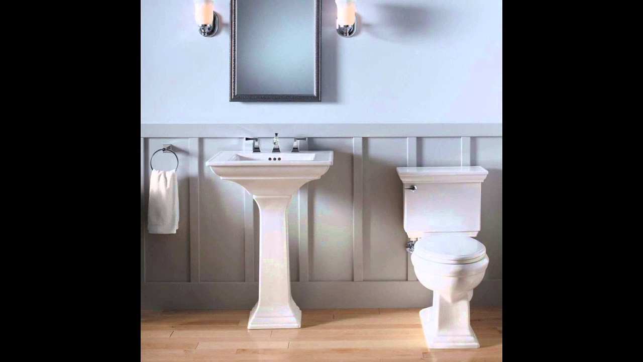 Kohler Bathroom Faucets - YouTube