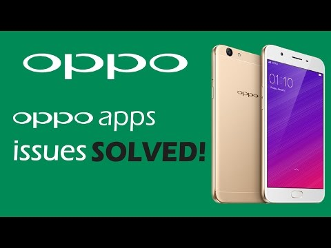 OPPO apps issues SOLVED - Automatic Call Recorder is Not Working? Whatsapp is Not Working?