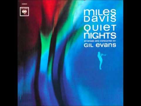 Miles Davis  Summer Night