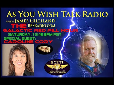 Special As You Wish BBS Talk Radio - Saturday 1/5/2019 (Audio Only)