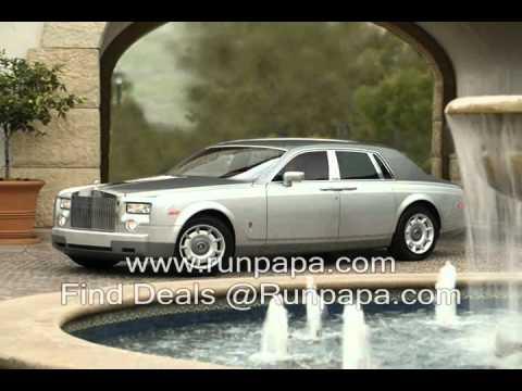 Rolls Royce Phantom Vi, Rolls Royce Phantom iii