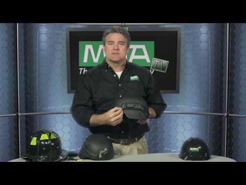 MSA TC2000 ACH / MICH Level IIIA Ballistic Helmet
