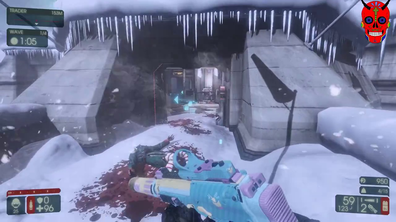 Killing Floor 2 Outpost Collectibles Locations Dosh