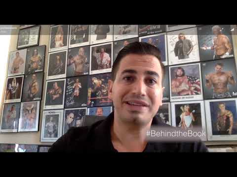 Behind The Book-Justin Roberts