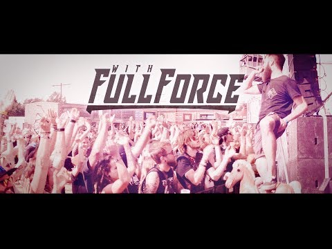 Arise From The Fallen - Dancing Leaves (Live @ WithFullForce)