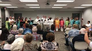 Ansiedad - Amazonia Vocal Ensemble