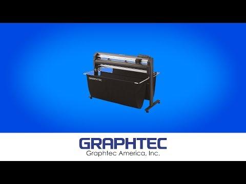 Graphtec FC8600 Series Cutting Plotter