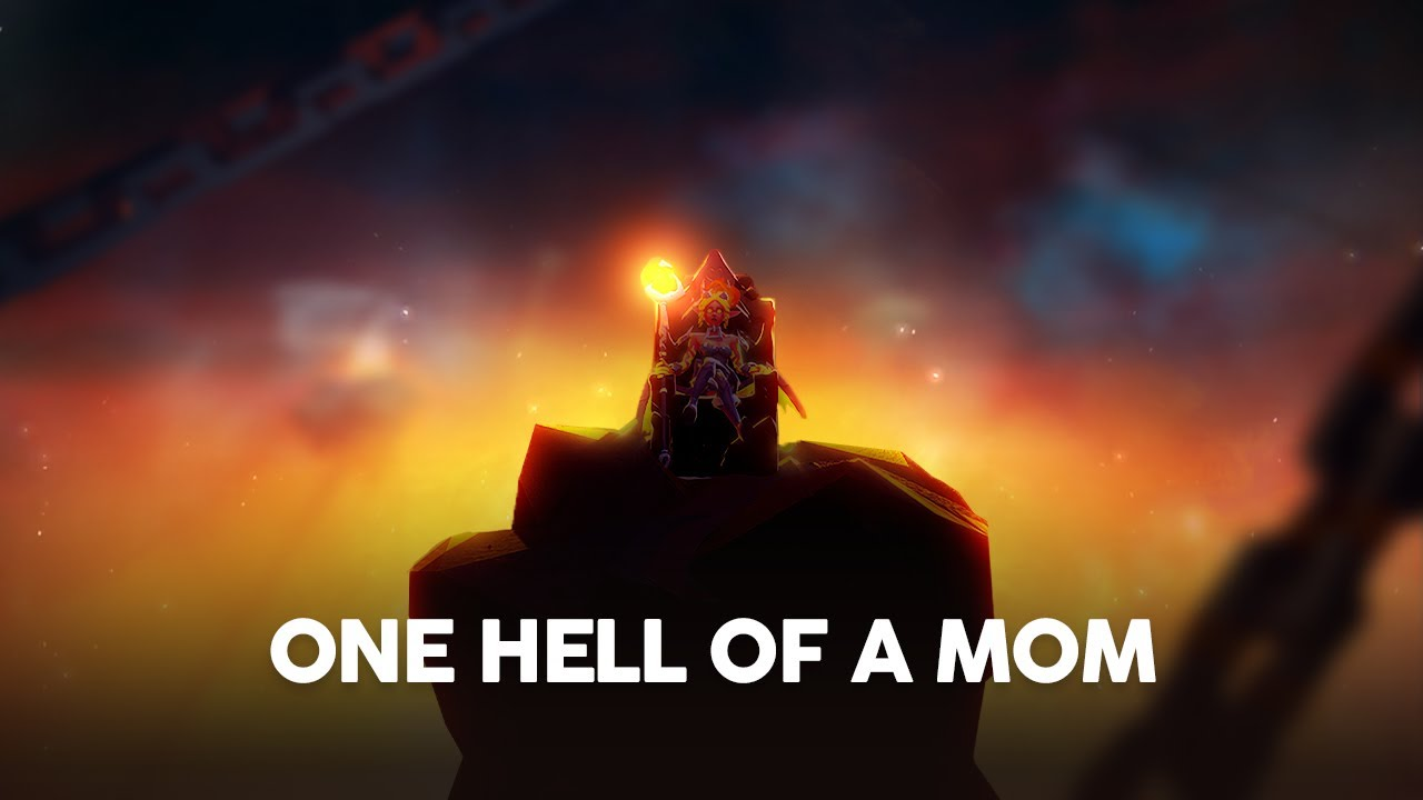 Straight Outta Hell | FRAG Pro Shooter Teaser